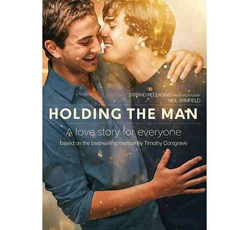 Holding the man (DVD) - image 1 of 1