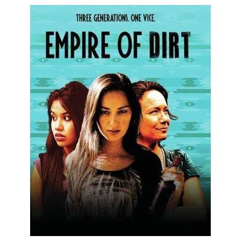 An Empire Of Dirt (Blu-ray) - image 1 of 1