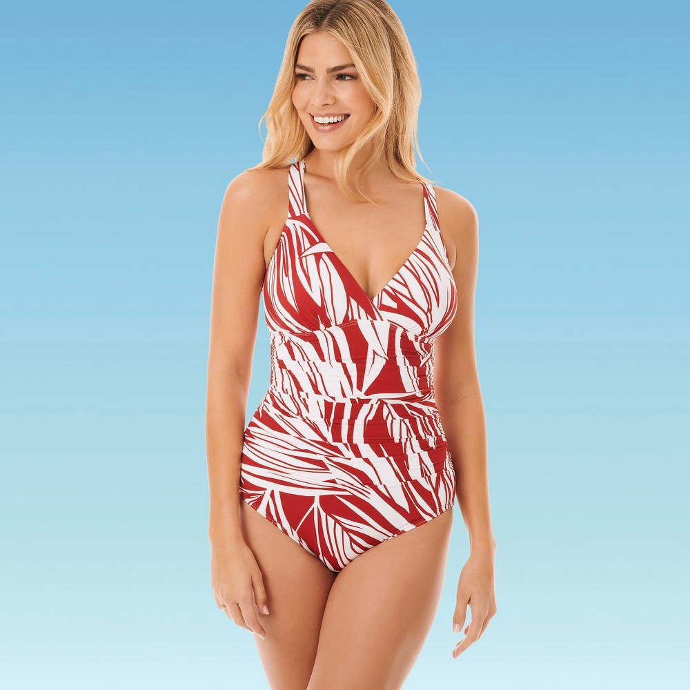 Shop Dreamsuit By Miracle Brands One Piece on DailyMail