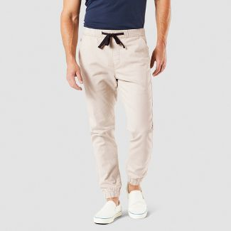 DENIZEN® from Levi's® Men's Twill Jogger Pants - Grit M