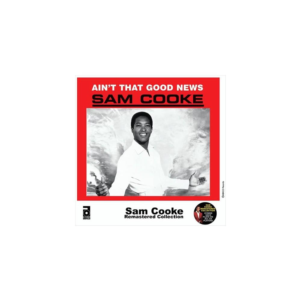 Sam Cooke - Ain't That Good News (CD)