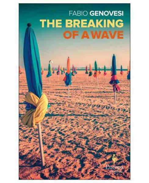 Breaking of a Wave (Paperback) (Fabio Genovesi) - image 1 of 1