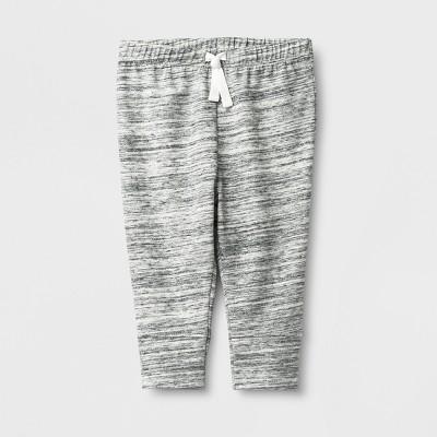 Baby Boys' Jogger Pants - Cat & Jack™ Gray 6-9M