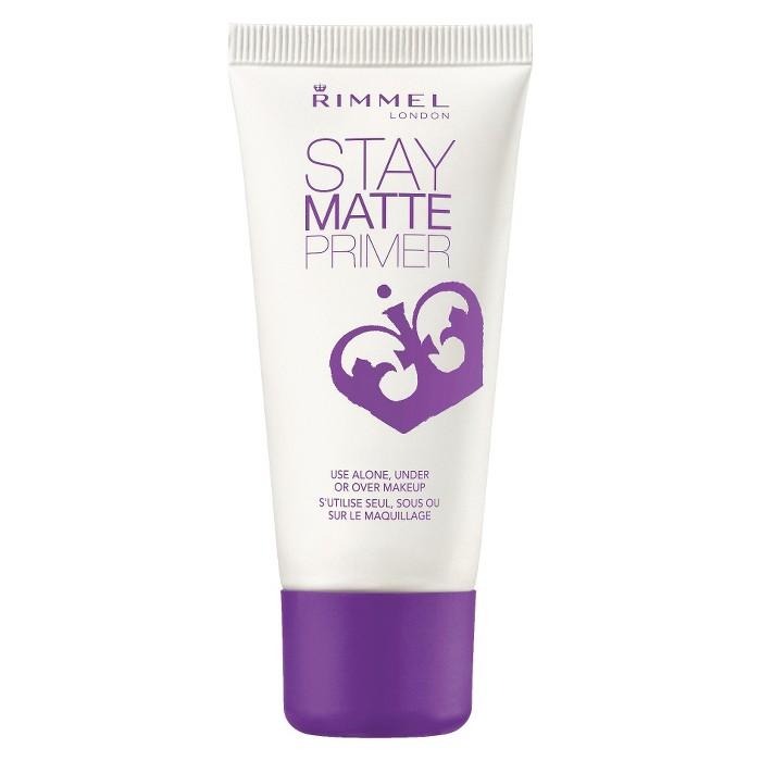 Rimmel Stay Matte Primer - image 1 of 1