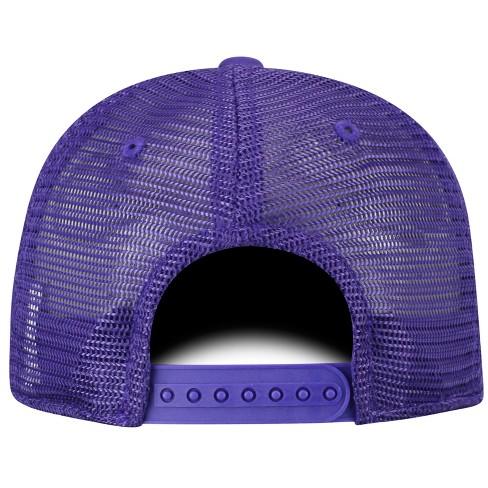 705274fb629 good ncaa lsu tigers mens summertime hat stone purple adjustable 03b3d  3b295  best price lsu tigers baseball hat target f63c9 86c9f