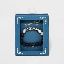 Semi-Precious Aromatherapy Stretch Bracelet - Universal Thread™