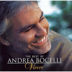 Andrea Bocelli - The Best of Andrea Bocelli: Vivere (CD)