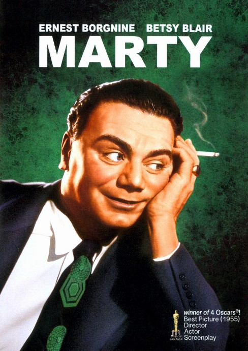 Marty (DVD) - image 1 of 1