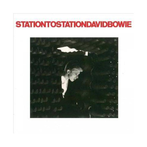 David Bowie - Station to Station (CD) - image 1 of 1