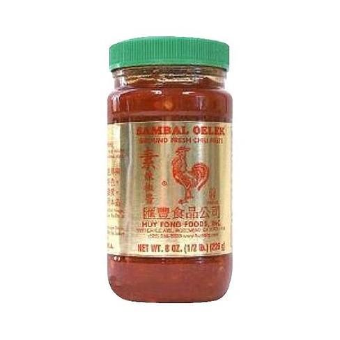 Huy Fong Chili Paste 8oz - image 1 of 3