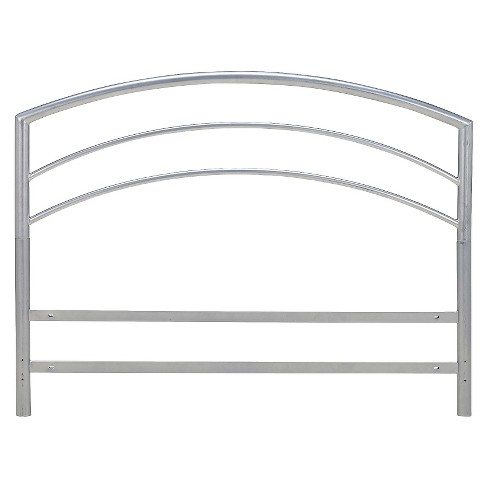 Arch Headboard Silver - Eco Dream - image 1 of 2