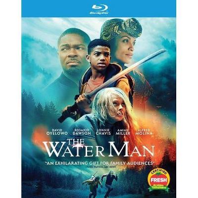 The Water Man (Blu-ray)