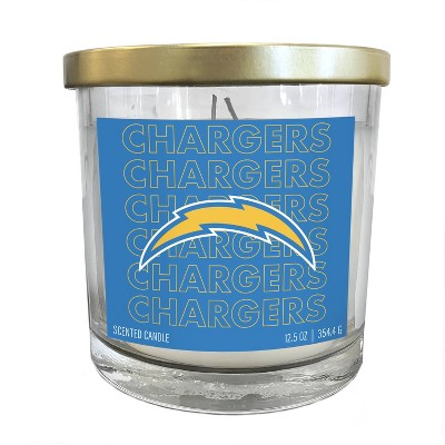 NFL Los Angeles Chargers Echo Team Candle