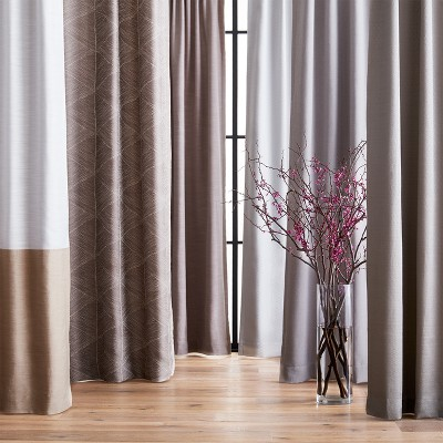 Our Favorite Neutral Blackout Curtains Collection