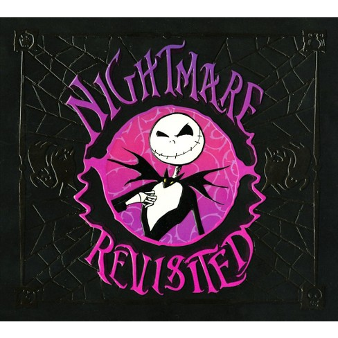 Various Artists - Nightmare Revisited (CD) - image 1 of 1