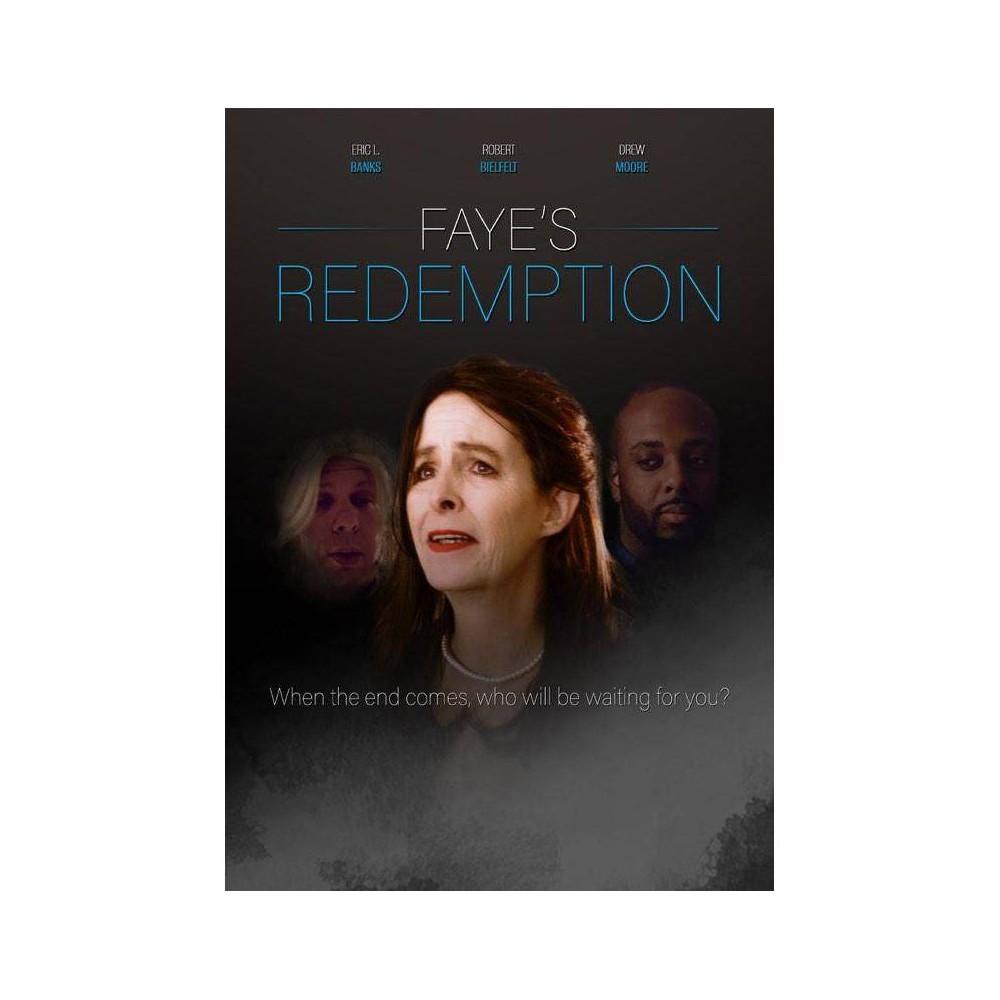 Faye S Redemption Dvd 2020