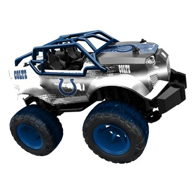 NFL Indianapolis Colts Remote Control Monster Truck