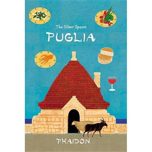 Puglia - (Hardcover) - image 1 of 1