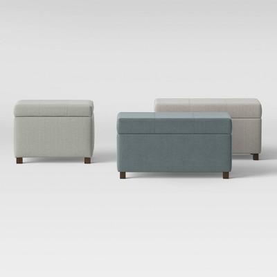 Essex Storage Ottoman Collection - Threshold™