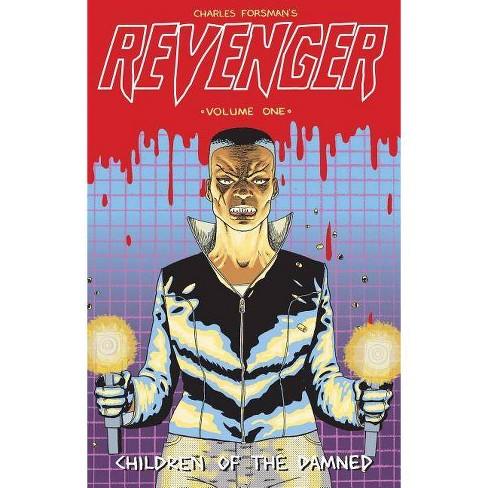 Revenger - by  Charles Forsman (Paperback) - image 1 of 1