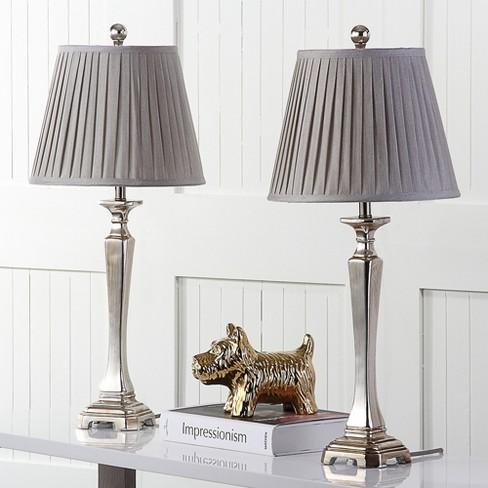 Athena Table Lamp (Set of 2) - Safavieh®