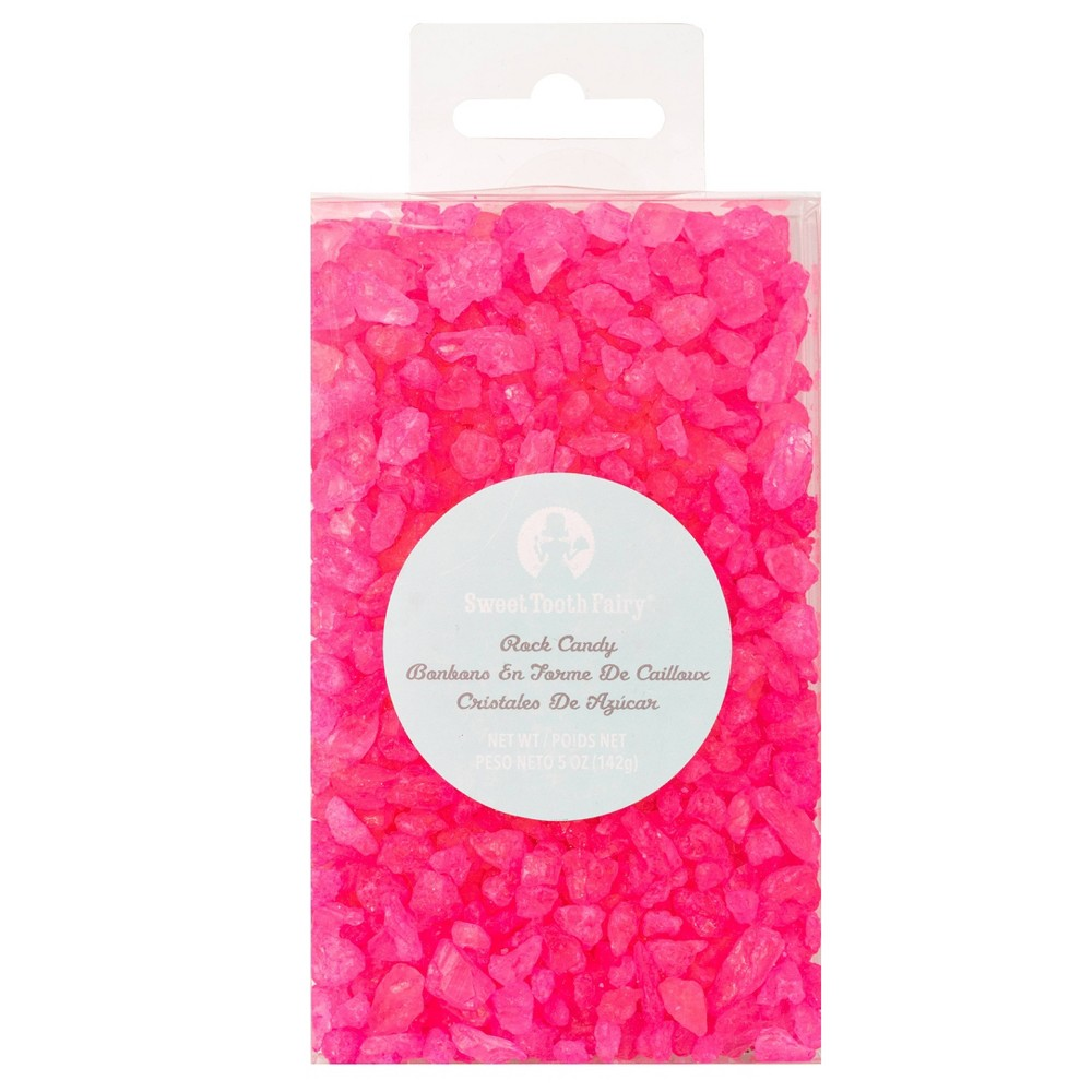 Image of American Crafts Rock Candy - Pink