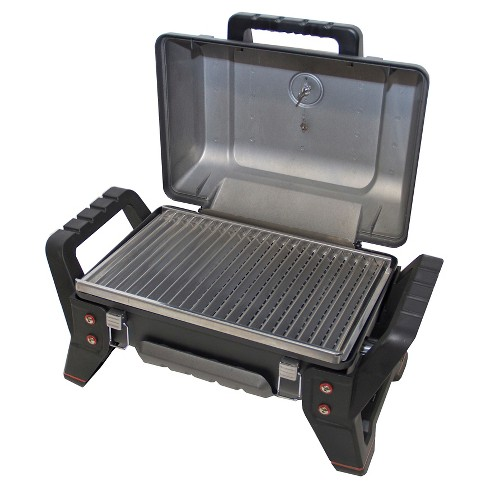 Tru Infrared Grill2go X200 Gas Tabletop Grill All Char Broil