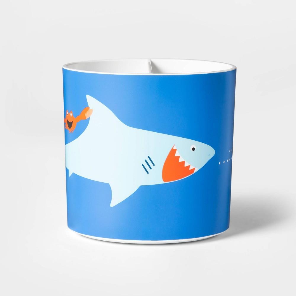Sea Life Toothbrush Holder Pillowfort 8482