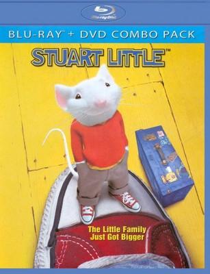 Stuart Little (Blu-ray/DVD)