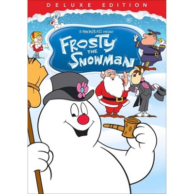 Frosty the Snowman (DVD)