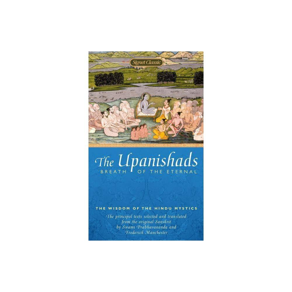 The Upanishads Paperback