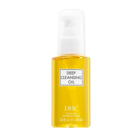 DHC Deep Cleansing Oil Facial Cleanser - 2.3 fl oz - image 1 of 4
