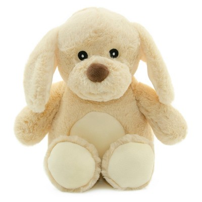YuMe Baby Plush Puppy