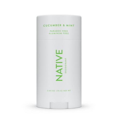 Native Cucumber & Mint Deodorant for Women - 2.65oz - image 1 of 4