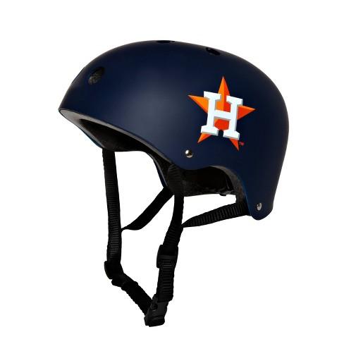 MLB Houston Astros Youth Multi-Sport Helmet - image 1 of 4