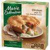Marie Callenders Frozen Chicken Pot Pie - 10oz - image 3 of 3