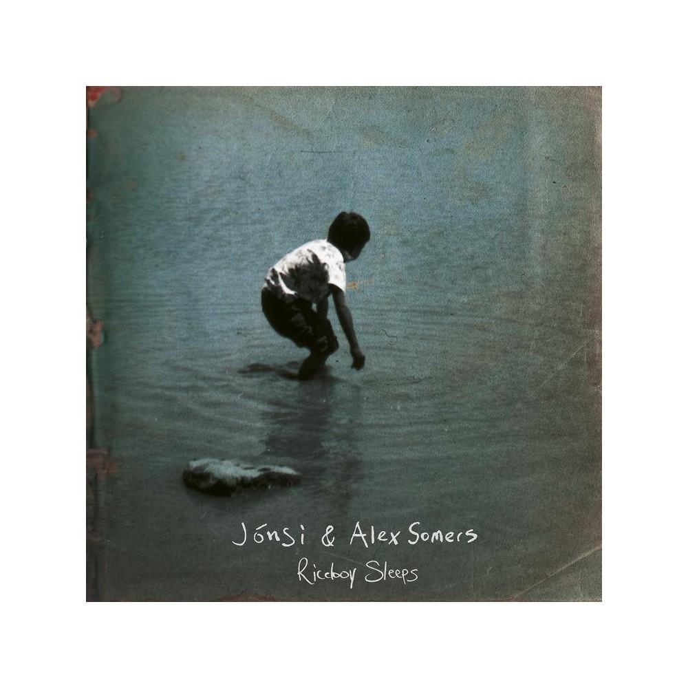 Jonsi Alex Riceboy Sleeps Vinyl