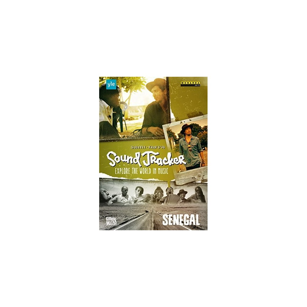 Senegal (Dvd), Movies