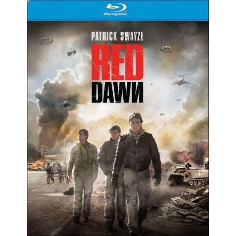 Red Dawn [Blu-ray] - image 1 of 1