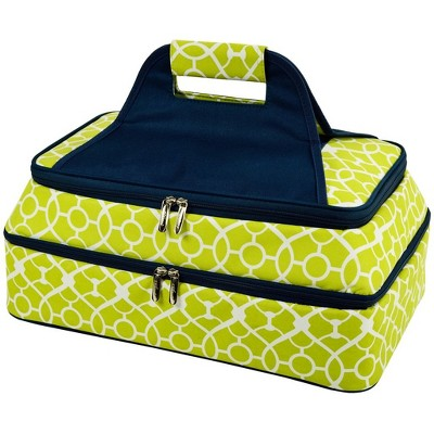 Picnic at Ascot - Two Layer - Hot/Cold Thermal Food and Casserole Carrier