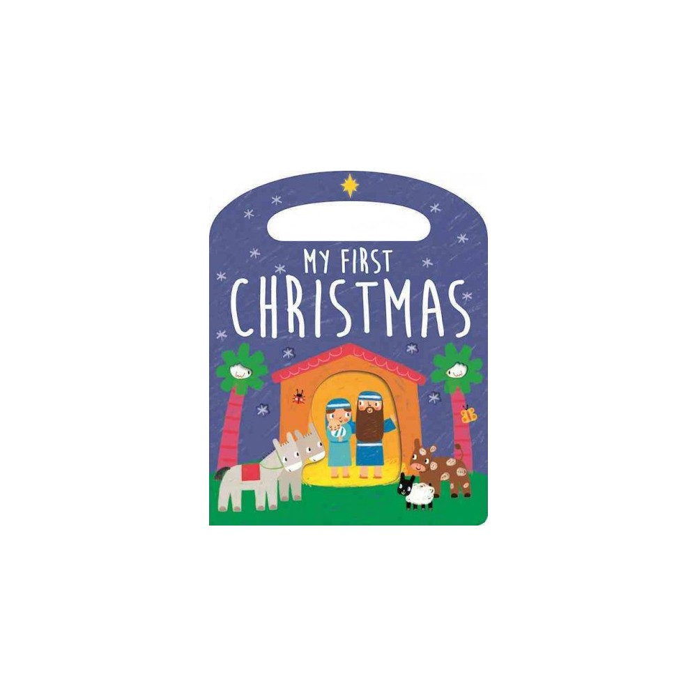 My First Christmas (Hardcover)