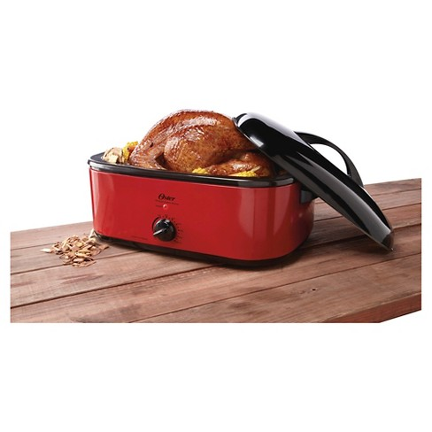 OsterR 16 Qt Smoker Roaster Oven