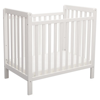 Delta Children® Mini Crib Classic - Bianca