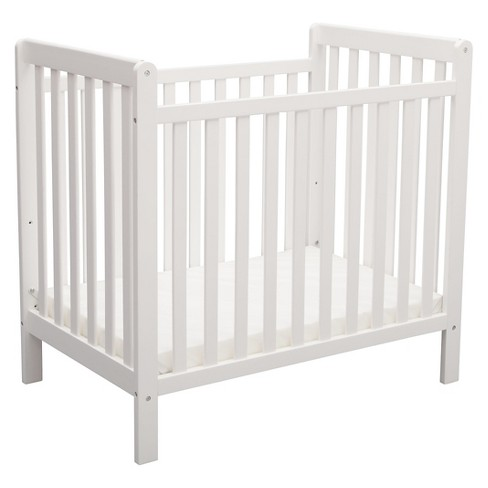 Delta Children Mini Crib Clic