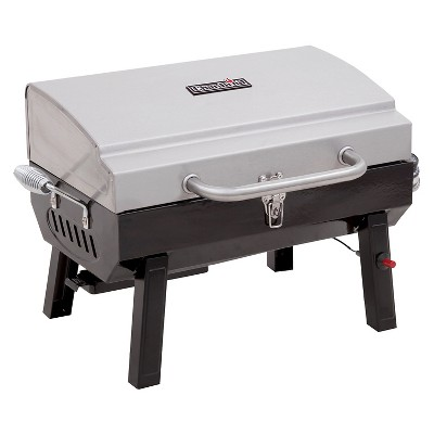 Char-Broil® Deluxe Gas Tabletop Grill