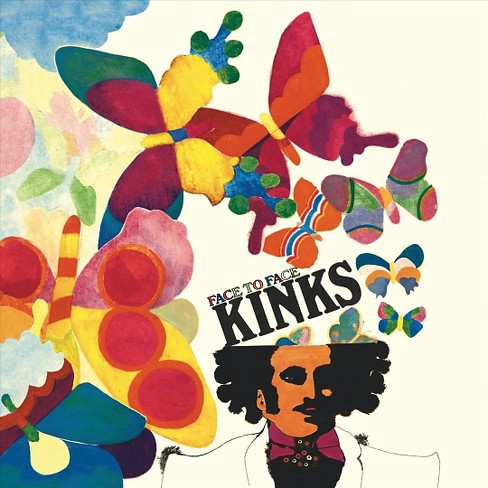 Kinks - Face To Face (Vinyl) - image 1 of 1