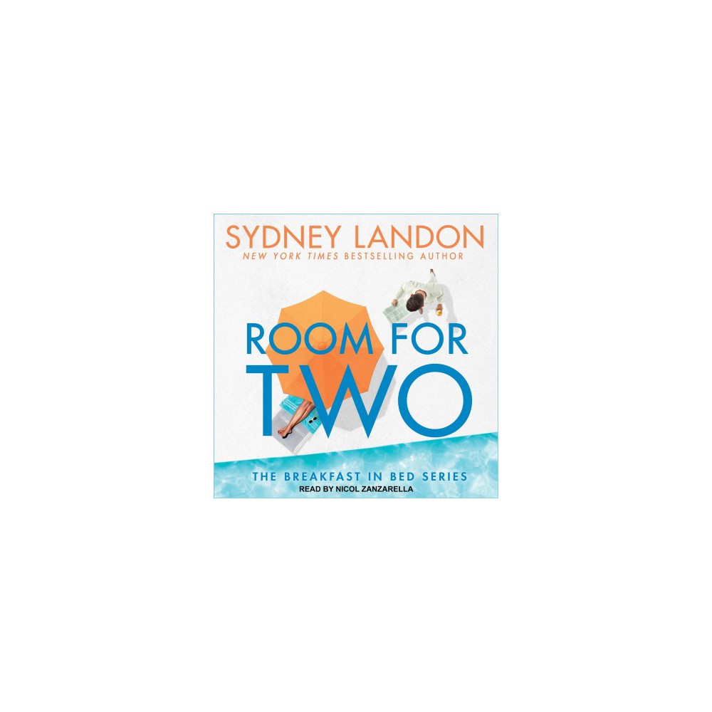 Room for Two - (Breakfast in Bed) by Sydney Landon (MP3-CD)