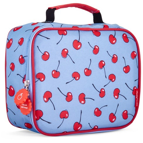 Cheeky Kids Insulated Lunch Bag Cherries
