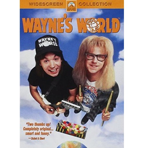 Wayne's World (DVD) - image 1 of 1