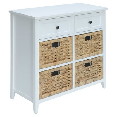 Chest White - Acme Furniture